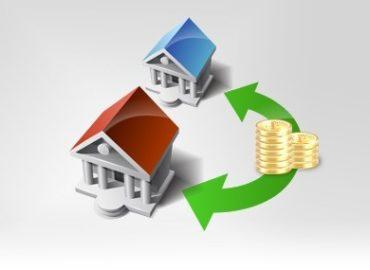 casa troca dinheiro