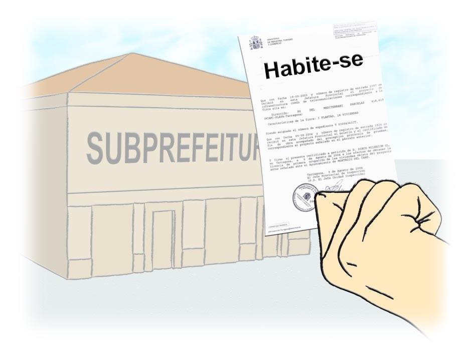 O que é Habite-se? Como funciona a emissão do Habite-se? - Fidio