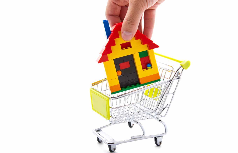 comprar imóvel, a casa própria está mais fácil