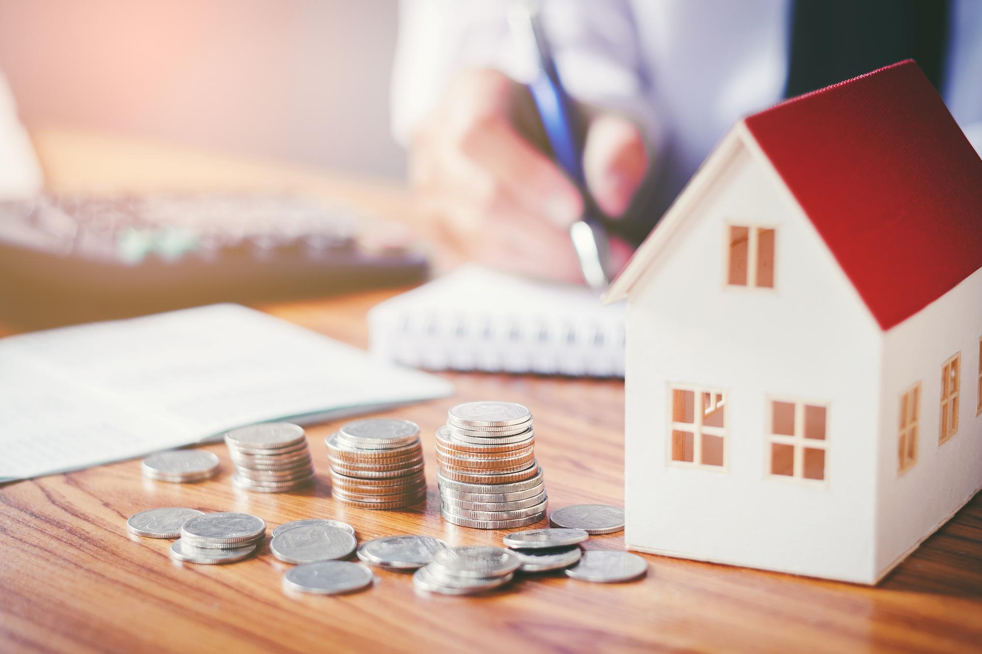credito imobiliario